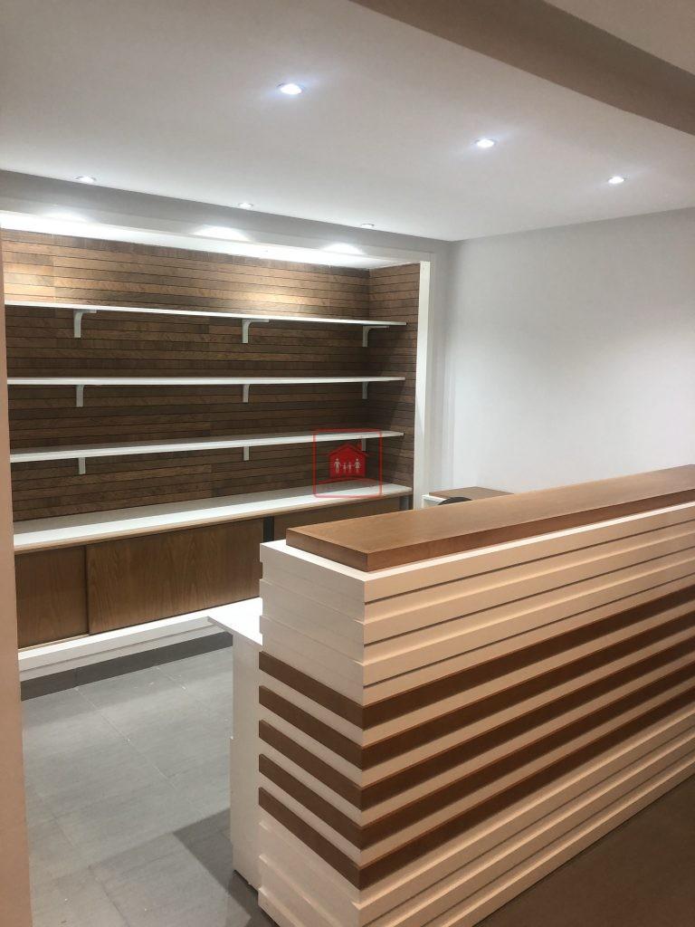 Un Bureau Pour Un Cabinet Medical De 140m Plaza Immo